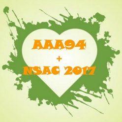 AAA94+NSAC 2017